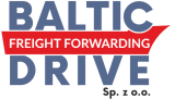 Freight Forwarding BalticDrive