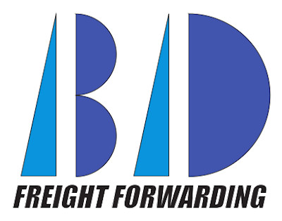 freight forwarding Baltic Drive